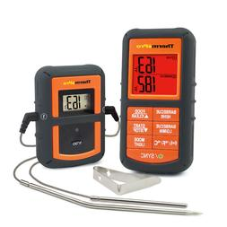 ThermoPro Wireless Digital Meat Cooking Thermometer Dual Pro