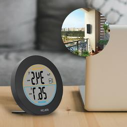 BALDR B0127 Wireless Indoor Outdoor Thermometer Display Temp
