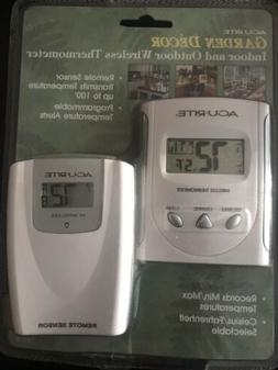 AcuRite Digital Wireless Thermometer 00380