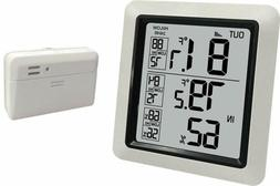 Ambient Weather Ws-0270 Wireless Min/Max Outdoor Thermometer