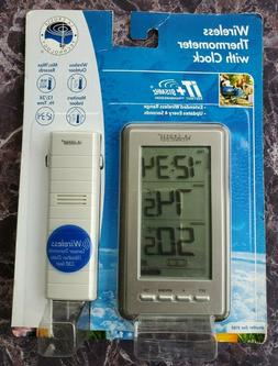 La Crosse Technology WS 9160u It Digital Thermometer With In